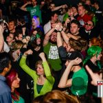 Born to Rock St.Patrick Day